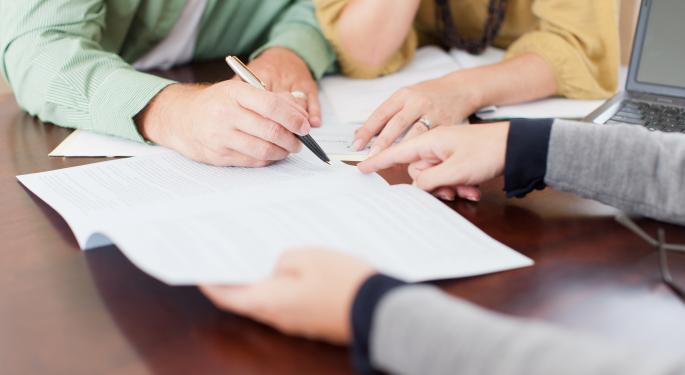 Exclusive: LendingTree CEO Discusses Boosting Non-Mortgage Revenue