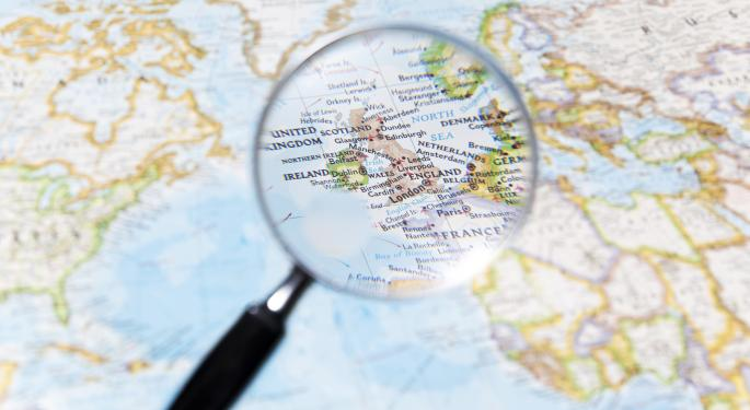 Investors Flee European ETFs