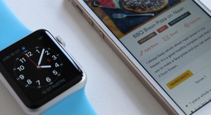 Trip Chowdhry Reiterates: Apple's CFO Has No Confidence