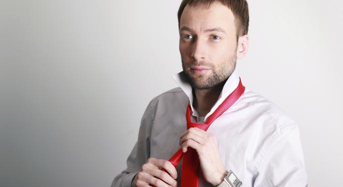Banana Republic Creates 'Startup Guy' Look