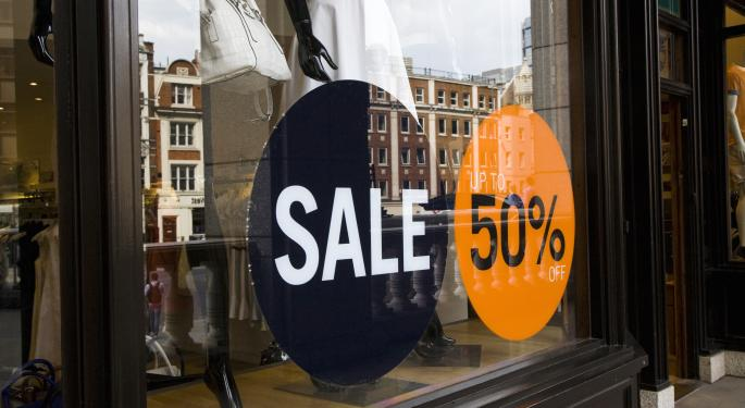 2 ETFs To Play Retail Sales Data