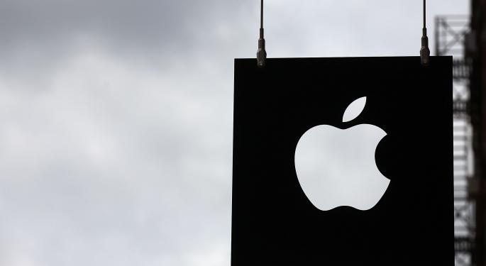 Maybe Don't Take A Bite Out Of Apple, This Analyst Concludes