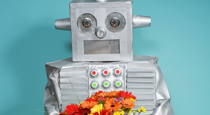 Why Robo-Advisors Are 'Great' For The Advisory Space