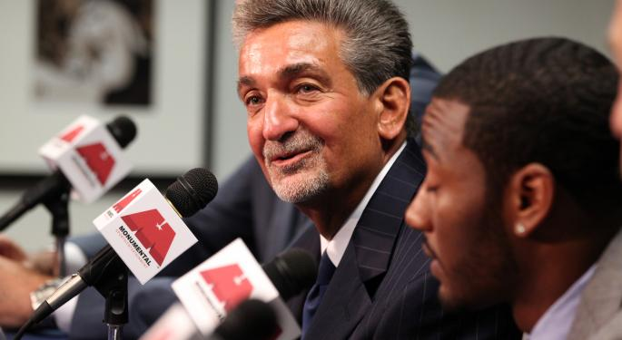 Twitter, Mobile Tech And eCommerce With Groupon's Ted Leonsis GRPN