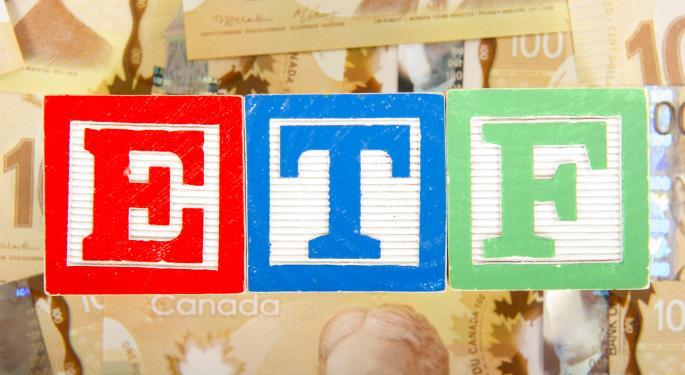 Low Volatility ETFs Dominate 2014