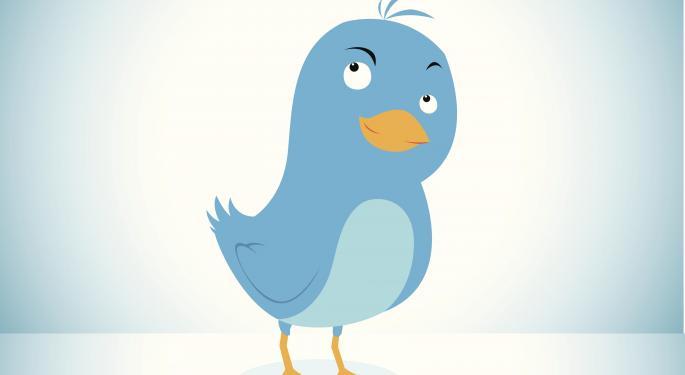 Short Interest In Twitter Plunges, In eBay Still Rising