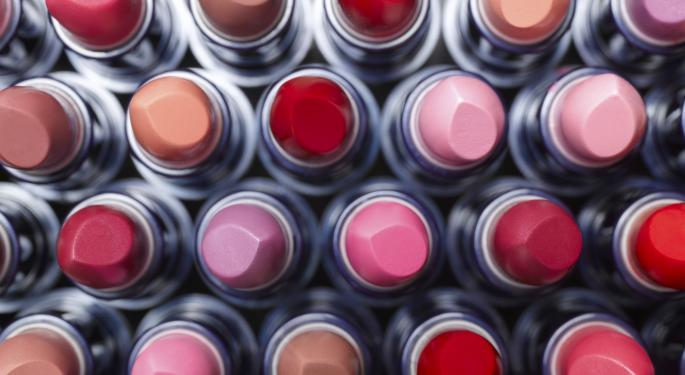 Are Avon Shares Moving From A 'Hoax' SEC Filing?