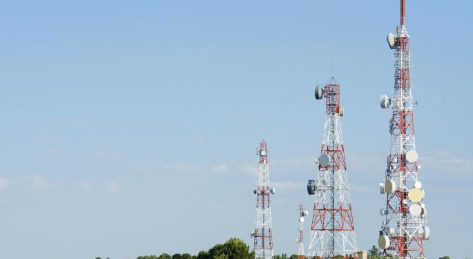 If Verizon Sells U.S. Wireless Towers, Who Is The Likely Buyer?