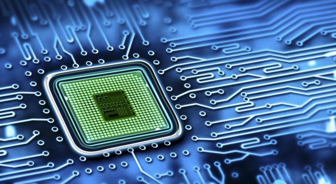 Semiconductor Slowdown A Bad Omen For Global Economy
