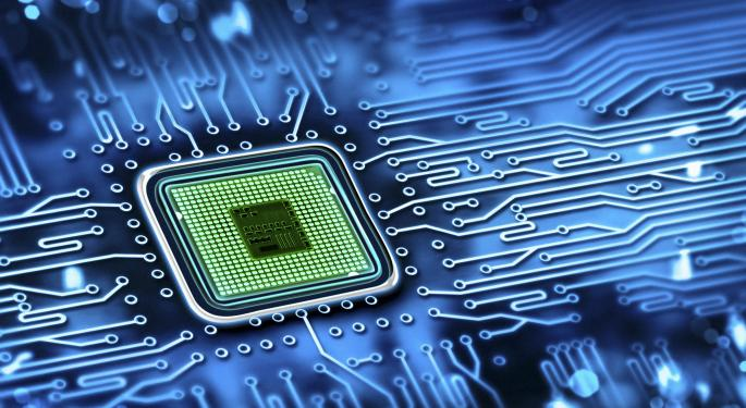 Bank Of America Analyst Sees Slower FY15 Growth For Semiconductor Group