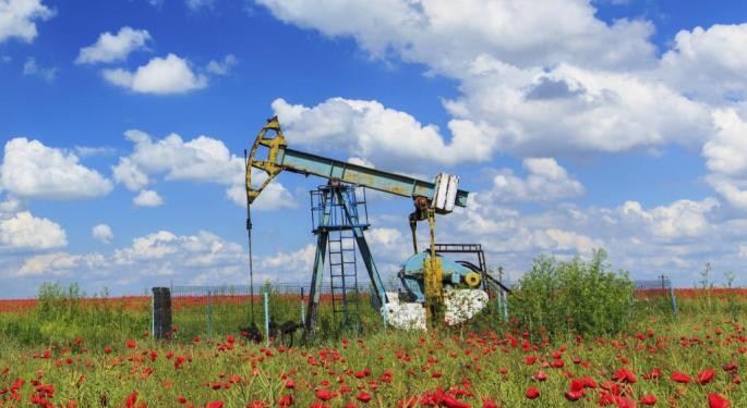Why Oil Drilling Could Resume 'Sooner Than Advertised'