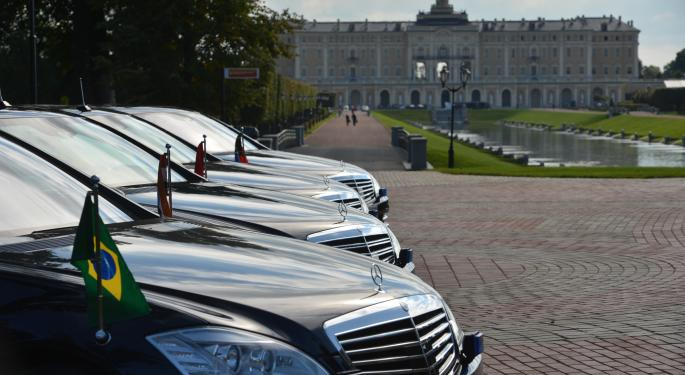 Report: Auto Industry Must Look Beyond 'BRIC' Nations to New, Emerging Markets