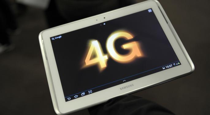 Samsung Tablets Have Overtaken Kindle