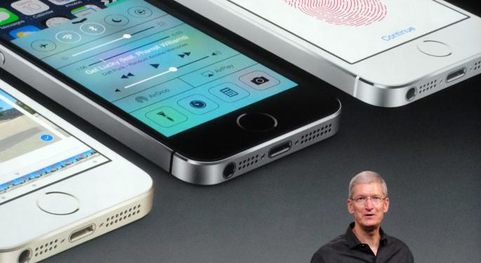 iPhone 5 Trade-Ins To Soar On September 20 AAPL