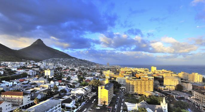 Why South Africa Is A Key Player In the Global Market