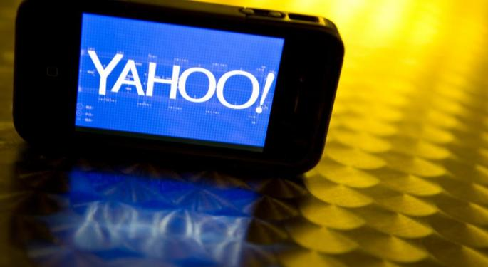 Why Tigress Financial Downgraded Yahoo