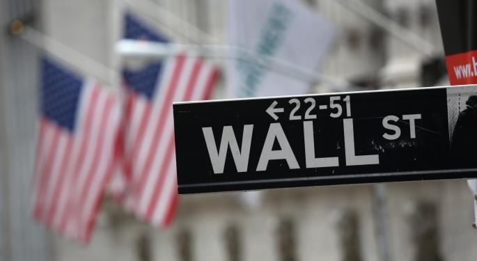Barron's Recap: The New Face Of Wall Street