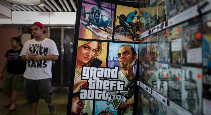 China's Video Game Approval Could Be Worth Billions To Sony, Microsoft And Nintendo