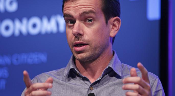 Jack Dorsey Doesn't 'Like' Facebook Hashtags