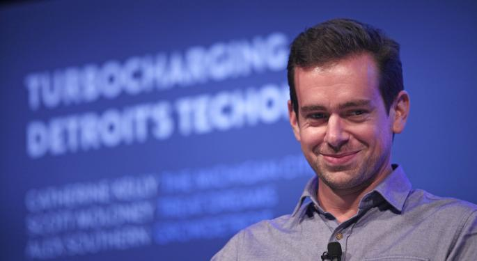 What's Twitter And Square Founder Jack Dorsey's Favorite New App?