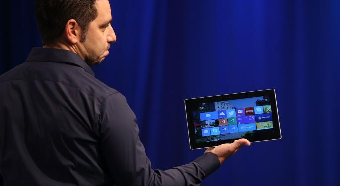 Is Microsoft Office For Android Tablets Ready For Beta Testing?