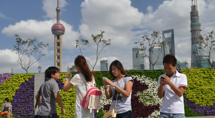 Call Up China Mobile for Growth, Value and Income Investing
