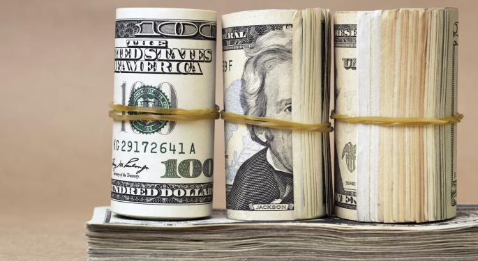 Can One Startup Raise $1 Billion?