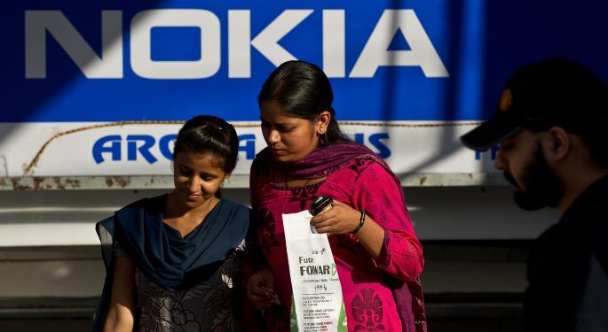 Nokia Wants to Transfer Factory to Microsoft