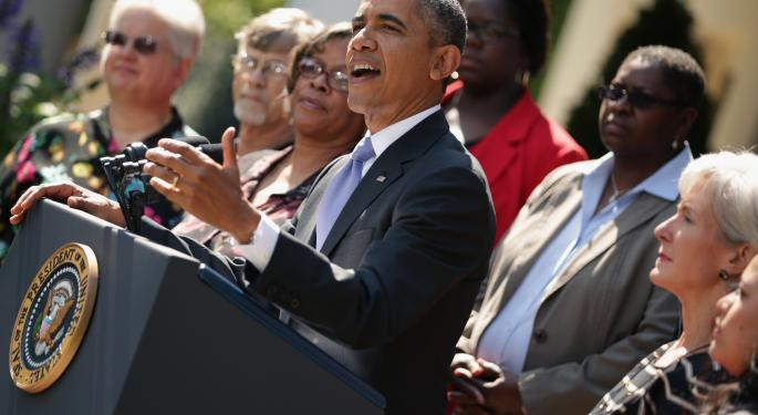 Obama Just Created New Questions For Drug Makers