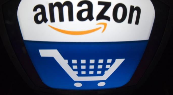 Can Amazon Continue Its Supremacy In Retail?