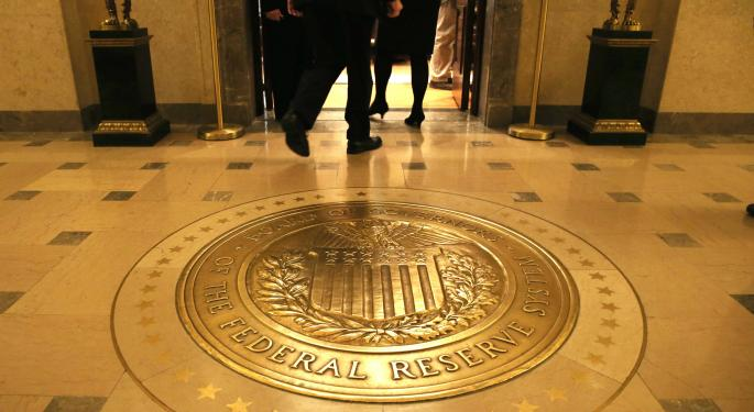 Fed Faces Tough Questions This Week