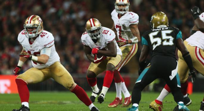 Yahoo Scores Touchdown With NFL's Live-Streamed London Game