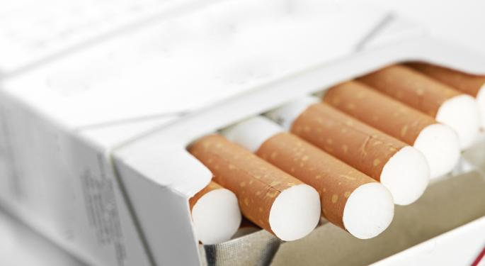 Mark Yusko: Cigarette Makers To Benefit From Lower Gas Prices