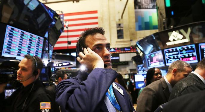 Market Wrap: Stocks Rise; Dow, S&P 500 See 4th Week of Gains