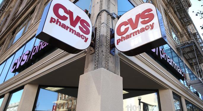 CVS Shrugs Off $2 Billion In Cigarette Sale Losses