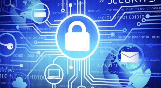 30 Cybersecurity Stocks In A Dangerous Digital World