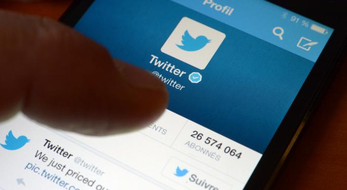 Morgan Stanley: Twitter's Beyond 140 Plan Is 'Desperate'