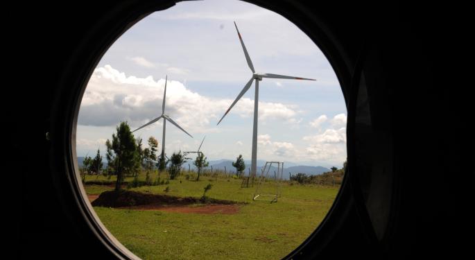 Are Alternative Energy Stocks Doomed?
