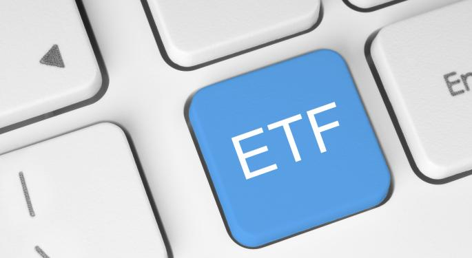 May ETF Fund Flows: Interest Rates Lead The Way