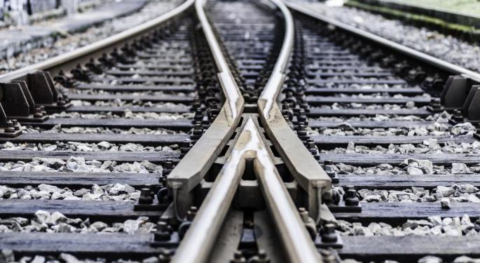Gordon Johnson: Sell GATX Corp, Rail Leasing Rates Look Scary