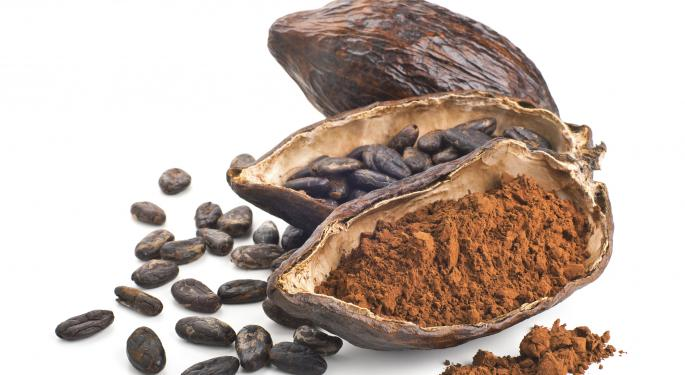 Is Cocoa The New Copper & Coal?