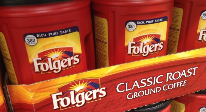 Credit Suisse Finds Fault In Smucker's Key Brands