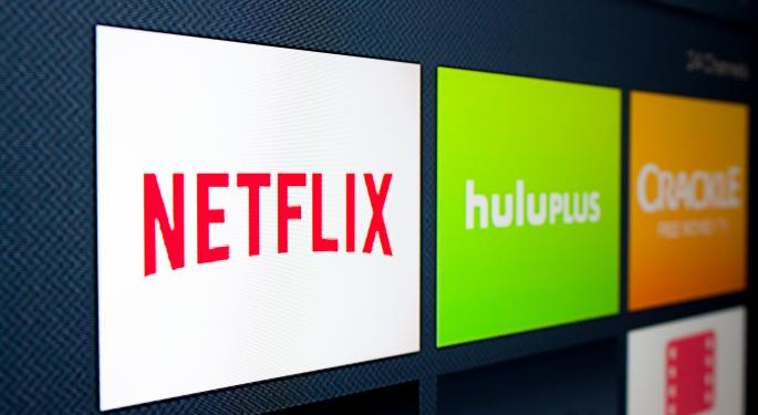 Netflix Strikes Balance Between Content And Spending, But Stock Trading Like A Takeover Target