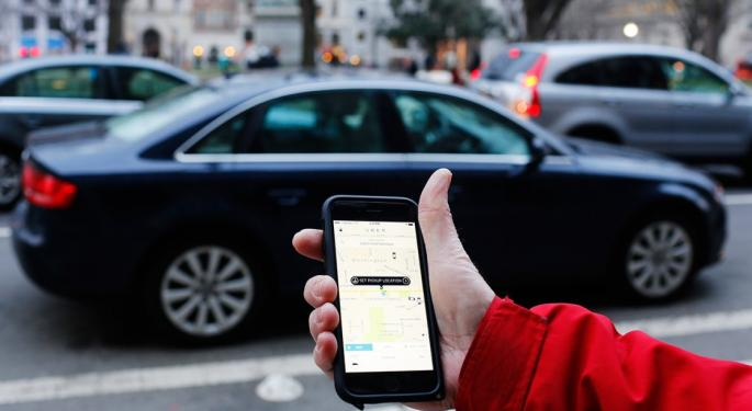 Uber's Next CEO: Meg Whitman, Anne Finucane The Latest Names Being Floated Around