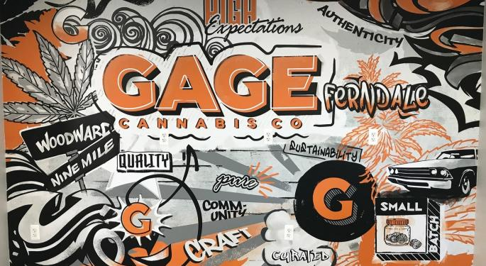 What To Know About Gage Cannabis, The Michigan Company That Just Named Bruce Linton As Executive Chairman