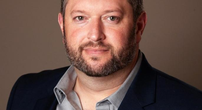 Former Canopy Growth Exec Jon Cooper Joins CaaMTech Board