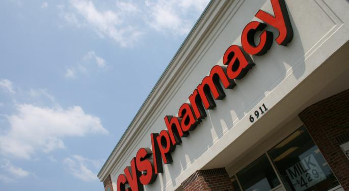 CVS' Exposure To Drug Pricing And PBM Debate Casts A Shadow On The Outlook