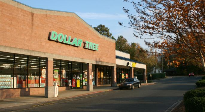 Will Dollar Tree Ever Get Some Value Out Of Its Family Dollar Acquisition?