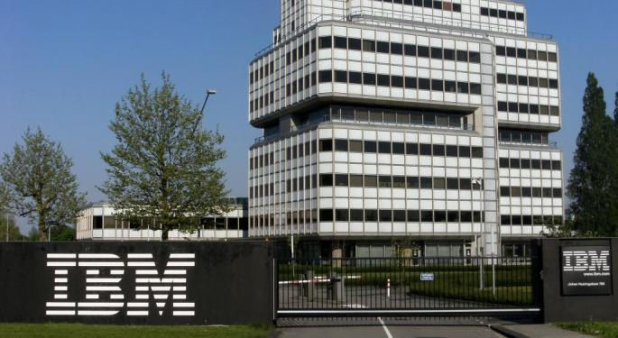 IBM's Q1 Feeds The Bear Case, But Catalysts Remain Intact