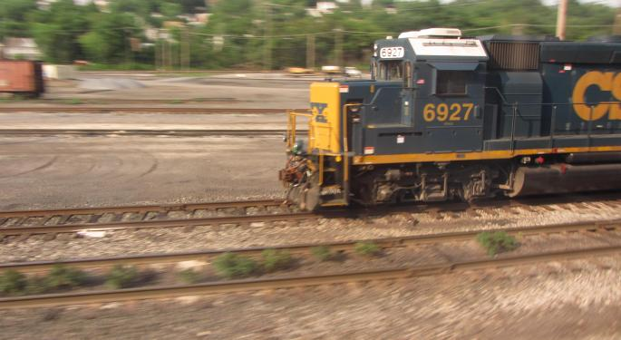 Should CSX Shareholders Reimburse New CEO Hunter Harrison For Lost Pay From Canadian Pacific?